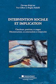 Téléchargez le livre :  Intervention sociale et implication