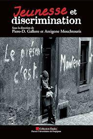 Téléchargez le livre :  Jeunesse et discrimination