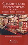 Télécharger le livre :  Consommateurs et consommation
