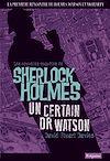 Télécharger le livre :  Les Nouvelles enquêtes de Sherlock Holmes. Un certain Dr Watson