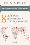 Télécharger le livre :  La Carte des différences culturelles