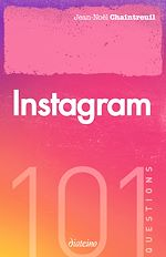 Téléchargez le livre :  101 questions sur Instagram