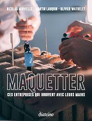 Téléchargez le livre :  Maquetter