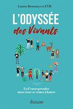 Téléchargez le livre :  L'Odyssée des vivants