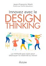 Download this eBook Innovez avec le design thinking