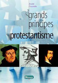 Téléchargez le livre :  Les grands principes du protestantisme