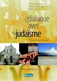 Téléchargez le livre :  En dialogue avec le judaïsme