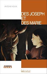 Téléchargez le livre :  Des Joseph et des Marie (Carême 2015)