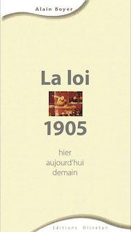 Téléchargez le livre :  La loi 1905