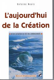 Téléchargez le livre :  Aujourd'hui de la création