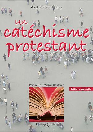 Téléchargez le livre :  Un catéchisme protestant