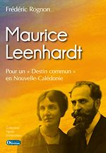 Download this eBook Maurice Leenhardt