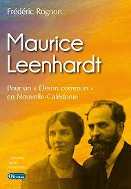 Téléchargez le livre :  Maurice Leenhardt