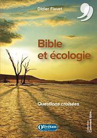 Téléchargez le livre :  Bible et écologie