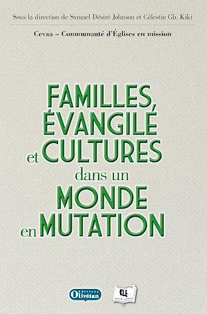 Téléchargez le livre :  Familles, Évangile et Cultures