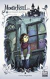Télécharger le livre :  Monstr'Hôtel - tome 1 Les Chasseurs de trésor