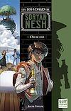 Télécharger le livre :  Les 100 Visages de Soryan Nesh - tome 3 L'Ame de fond