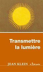 Download this eBook Transmettre la lumière