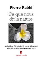 Download this eBook Ce que nous dit la nature
