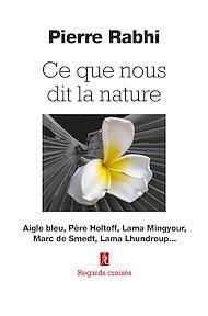Téléchargez le livre :  Ce que nous dit la nature