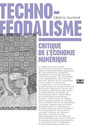 Téléchargez le livre :  Technoféodalisme