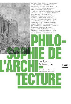 Téléchargez le livre :  Philosophie de l'architecture