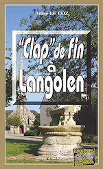 Download this eBook Clap de fin à Langolen