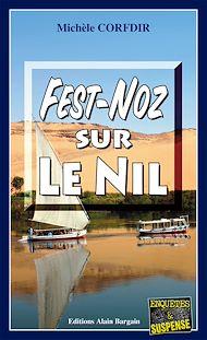 Téléchargez le livre :  Fest-Noz sur le Nil