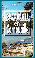 Download this eBook Braquages en Cornouaille