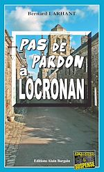 Download this eBook Pas de pardon à Locronan
