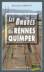 Download this eBook Les Ombres du Rennes-Quimper