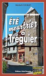 Download this eBook Été meurtrier à Tréguier