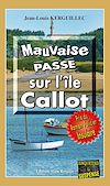 Télécharger le livre :  Mauvaise passe sur l'île Callot