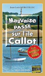 Download this eBook Mauvaise passe sur l'île Callot