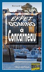 Download this eBook Effet domino à Concarneau