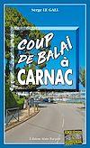 Télécharger le livre :  Coup de balai à Carnac