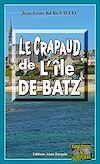 Télécharger le livre :  Le crapaud de l'Île de Batz