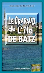 Download this eBook Le crapaud de l'Île de Batz
