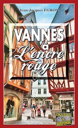 Download the eBook: Vannes à L'encre rouge