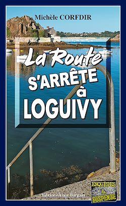 Download the eBook: La route s'arrête à Loguivy-de-la-Mer