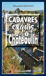 Download this eBook Cadavres exquis à Châteaulin