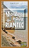 Télécharger le livre :  Mortes eaux à Riantec