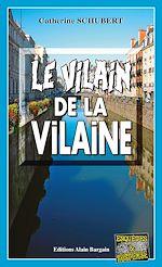 Download this eBook Le vilain de la Vilaine