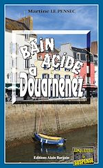 Download this eBook Bain acide à Douarnenez