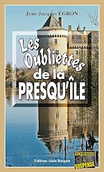 Download this eBook Les Oubliettes de la Presqu'île