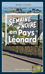 Download this eBook Semaine noire en Pays Léonard
