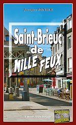 Download this eBook Saint-Brieuc de mille feux