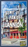 Télécharger le livre :  Vent de panique à Lannion