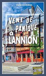 Download this eBook Vent de panique à Lannion