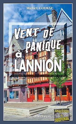 Download the eBook: Vent de panique à Lannion
